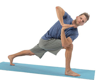 4 Tư thế Yoga giúp Cân bằng cơ thể- Hài hòa tâm trí