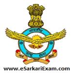 IAF Admit Card