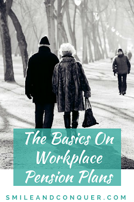 Workplace pension plans