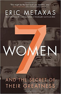 Seven Women: And The Secret Of Their Greatness PDF