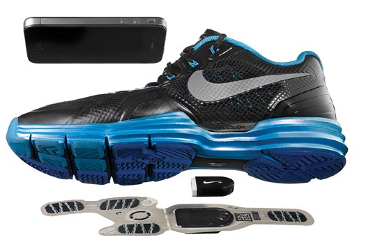 Nike Lunar Tr Running Shoes Review