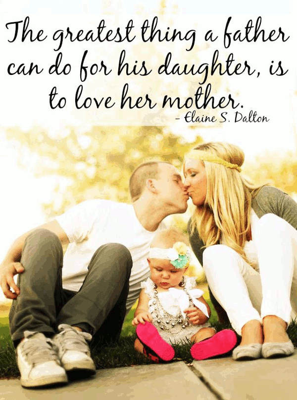 Love Quotes Daddy Daughter