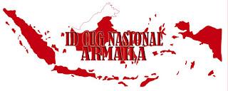 Kuota ID Cug Nasional Armaila