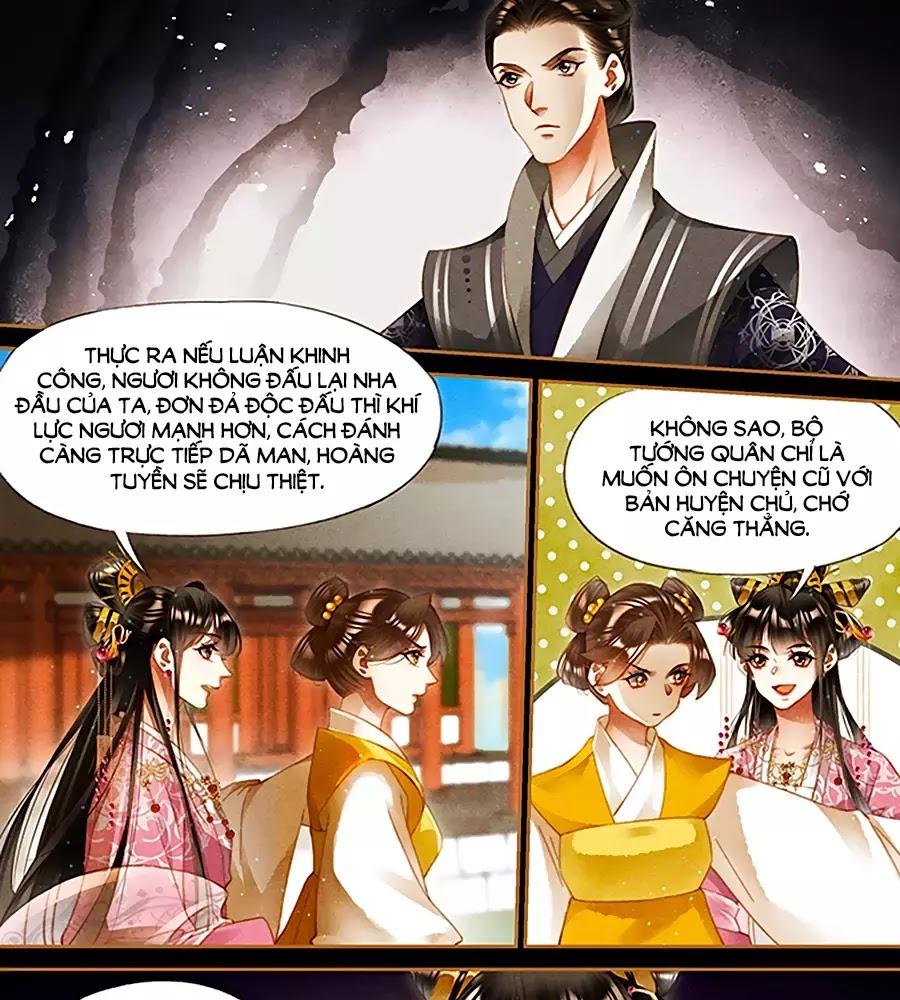 Thần Y Đích Nữ chap 278 - Trang 9