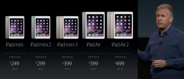 iPad-air-2-prices-with-iPad-mini-3