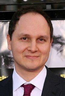 Raul Inglis. Director of The Thing Below