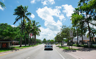 Дороги Флориды