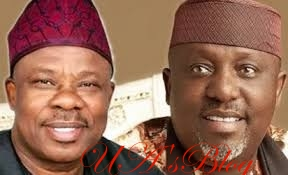 APC To Summon Okorocha, Amosun Over Anti-Party Activities