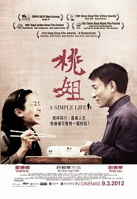 Watch A Simple Life (Tou ze) Online Free in HD