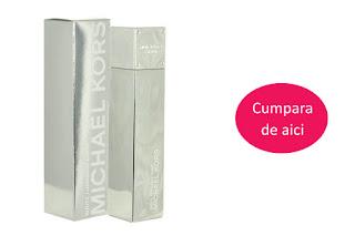 Parfum femei Michael Kors, White Luminous Gold, original REDUCERE