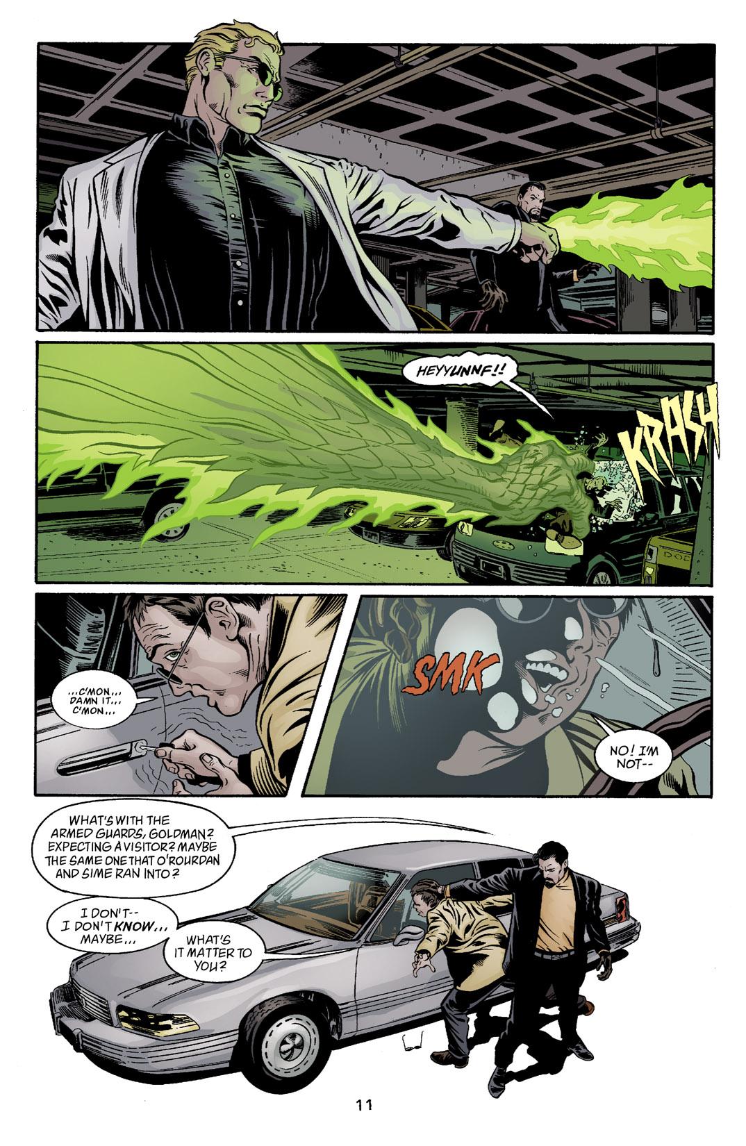 Detective Comics (1937) 786 Page 11