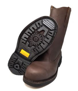 Safety Boot Harga Promo