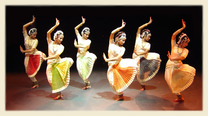 Classical Dances Of India From Different States Career Cart