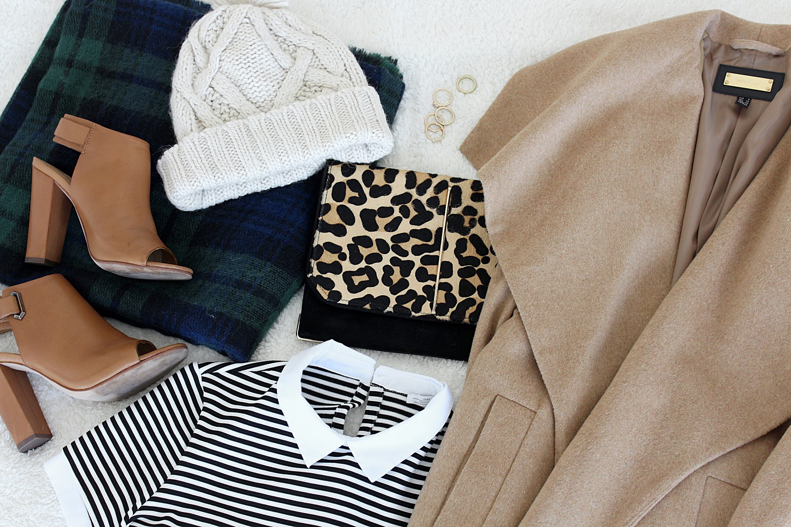 Autumn Style - What I'm Packing For My Trip To The UK