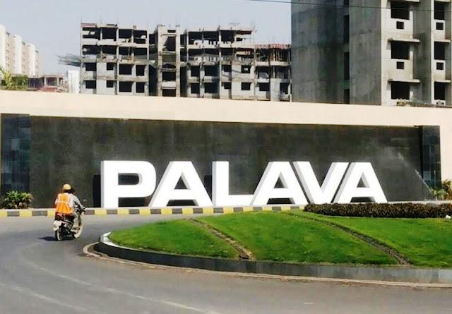 Lodha Palava