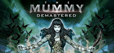 The Mummy Demastered-GOG
