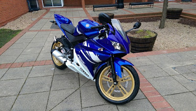 YAMAHA YZF R3 , Top 10 Bikes in India With Price, best bikes in india