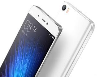 سعر ومواصفات هاتف Xiaomi Mi 5 فى السعودية 2017