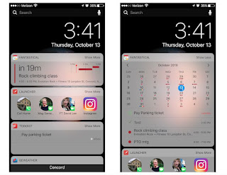 Download These iPhone App to Customize Your Lock Screen