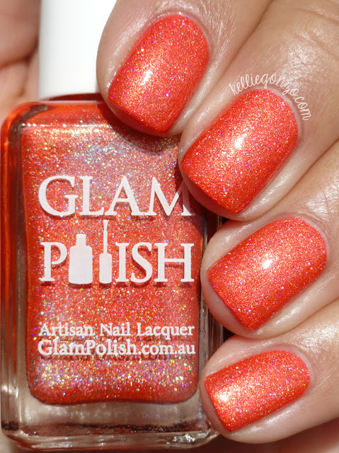 Glam Polish Without Us, You're Nothing
