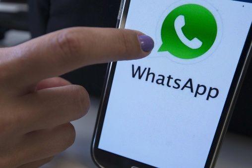 Nuevo en Whatsapp: Manos libres para grabar notas de voz