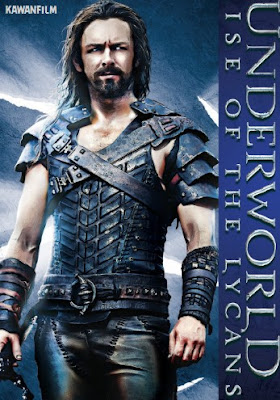 Underworld: Rise of the Lycans (2009) Bluray Subtitle Indonesia