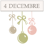 Un Noël Délicat, Chic et Simple - 4