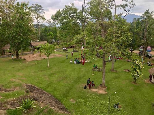 Gambar Wira Garden