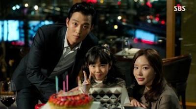 Sinopsis dan Pemain Drama Korea Punch 2014
