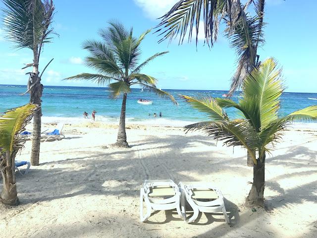 Dominikana, udana podróż poślubna, tui Dominikana