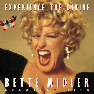 Bette Midler - The Rose on Experience The Divine: Greatest Hits
