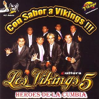 vikings 5 CON SABOR A VIKINGS