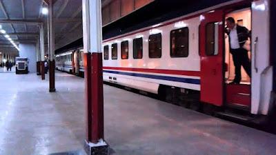 4 Eylül Mavi Treni Hakkinda Bilmeniz Gerekenler