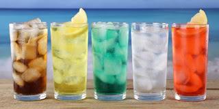 Bahaya Minuman Bersoda Saat Melakukan Perjalanan Jauh-berita totokta