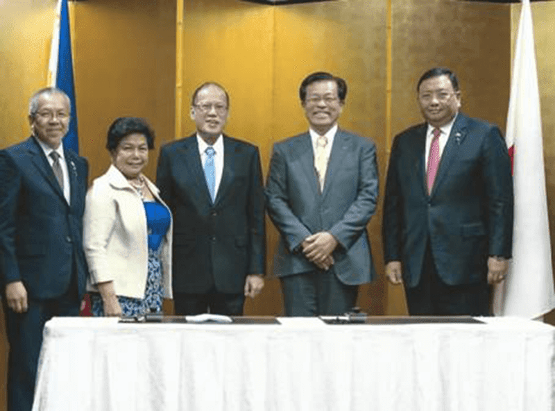 Brother Industries Ltd. Inks Cooperation With Philippine Government!