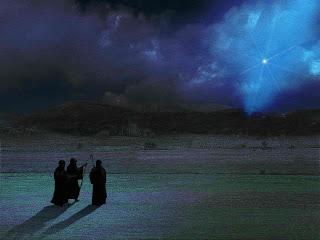 Resultado de imagen para el camino de los magos, un camino de fé