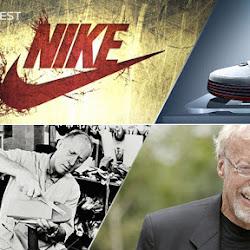Компания Nike: история создания бренда спортивной одежды