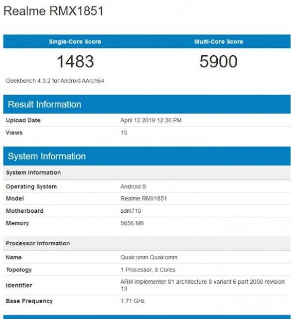 Bocoran Terbaru Spesifikasi Redmi 3 Pro