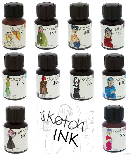 http://www.ipenstore.com/sketchink/