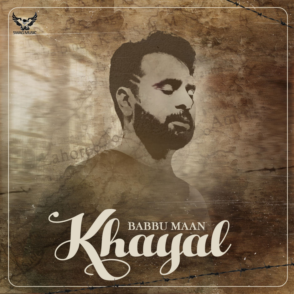Khayal Babbu Maan new song