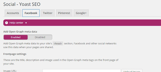 Cara Mengatasi Error Gambar Pada Web Atau Blog Anda