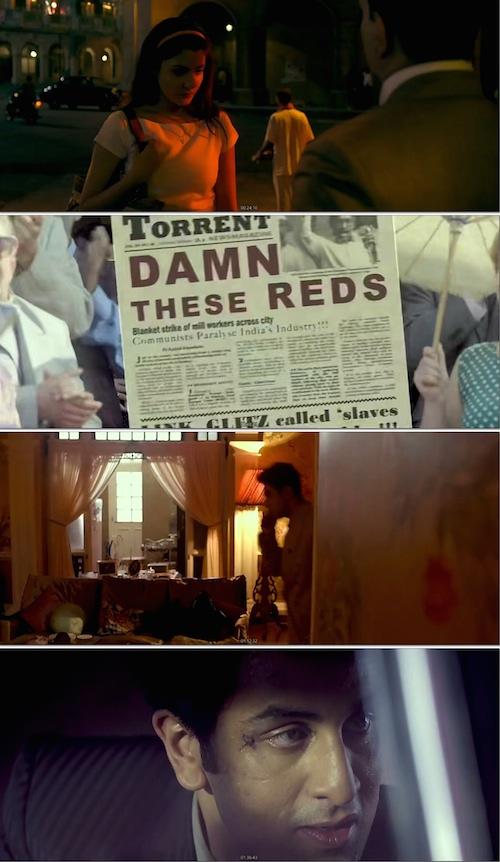 Bombay Velvet Movie Download