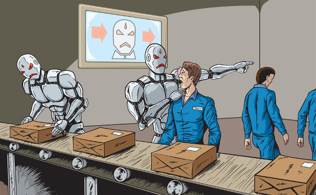 bad things about artificial intelligence