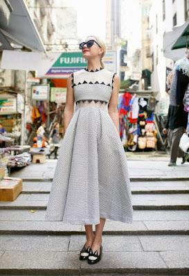 vestidos de moda para 15 años