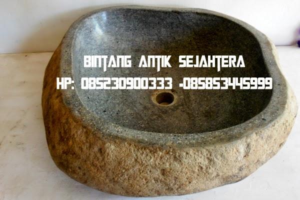 Jual wastafel Batu Marmer