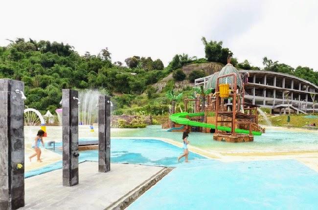 Paket Liburan Wisata Murah Kampung Gajah 2015