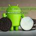 Cara mencabut atau menonaktifkan izin sumber tidak dikenal di Android Oreo begini caranya