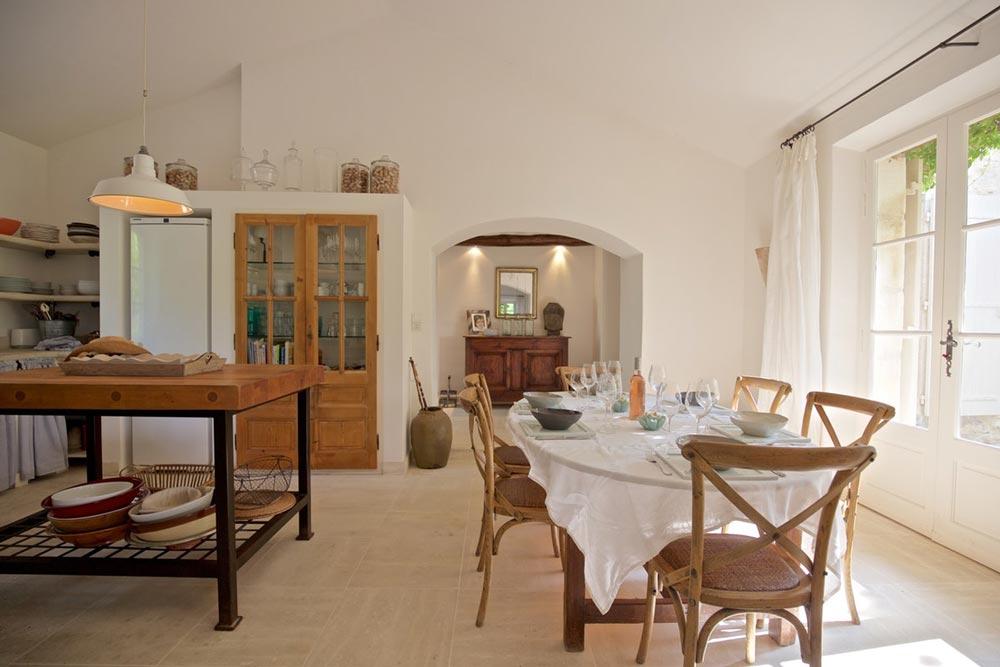 Interni case di campagna ispirazioni bucoliche dettagli for Casa interni