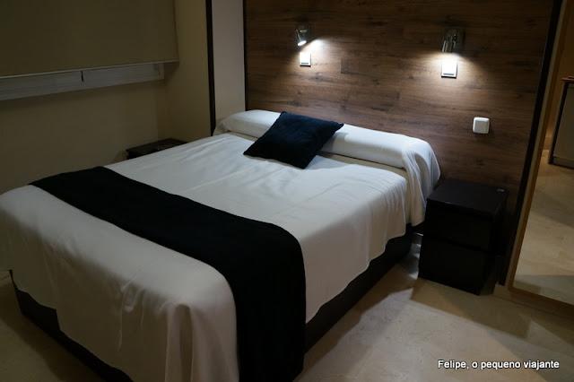 dica de hotel em Madrid