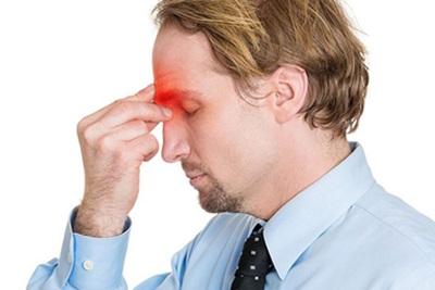 Cara Mengobati Sinusitis dengan Cuka Apel